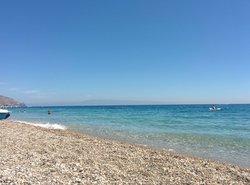 La Spiaggia Libera di Letojanni