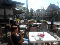 Grand Cafe Oosterbeek