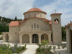 Monastery of St. George Alamanov