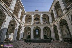 El Palacio del Marqués de Santa Cruz