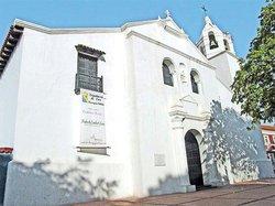 Catedral Basilica de Santa Ana de Coro