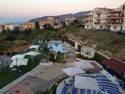 Tus'Hotel