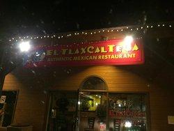 El Tlaxcalteca