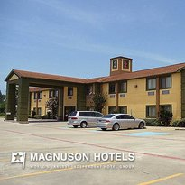 Best Texan Inn & Suites