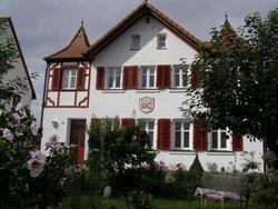 Stammhaus Dassler