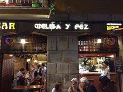 Melilla y Fez