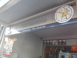 Café Património