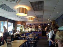 The Regent Cafe