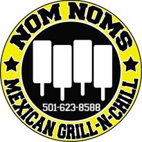 Nom Noms Mexican Grill & Chill