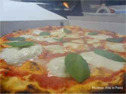 Arte in Pasta Pizzeria