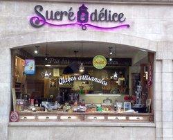 Sucre Delice