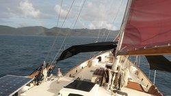 Pirate Sailing Adventures
