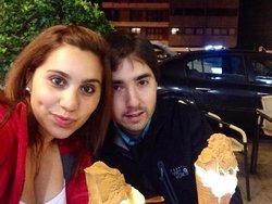 Excelente !! Somos de Chile y realmente son exquisitos :)