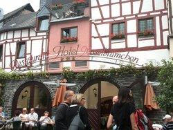 Restaurant Hotel Moselblumchen