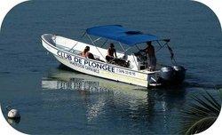Plongée Immersion Caraibes