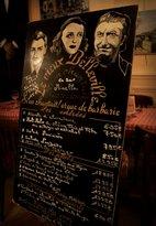 Le Restaurant des Poetes
