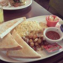 K Town Diner