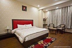 Hotel Krishnam Vrindavan