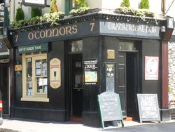 ‪O'Connors Traditional Irish Pub‬