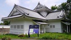 Sendaijo Otemon Wakiyagura
