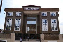 Solar Residency