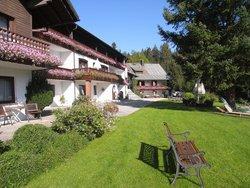 Preissinger Landhaus