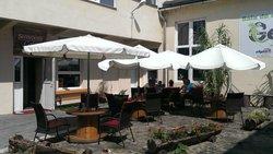 Semiramis Cafe