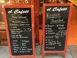 El Cafeto