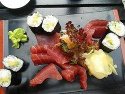 Negishi Sushi Bar - Niederdorf