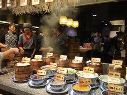 Nanjing Impressions (Fuzi Miao Shuipingfang)