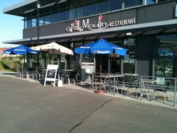 Le Grill du Moulin