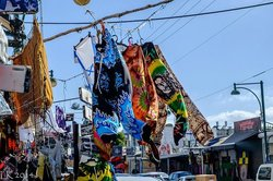 Daliat El Carmel Weekend Market