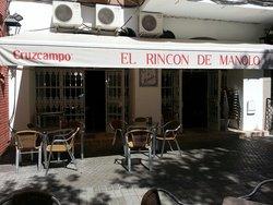 El Rincon de Manolo
