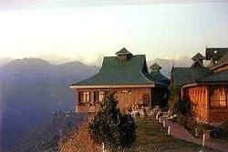 The Srikhand (HPTDC)