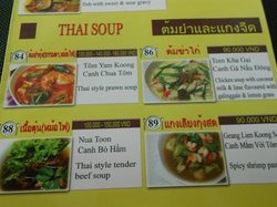 Thai House Restaurant