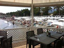 Bar Bagni Internazionale