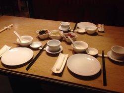 Chao Pin Ji Cantonese Dim Sum Restaurant