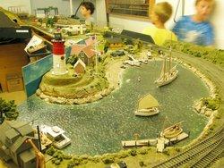 Nauset Model Railroad Club