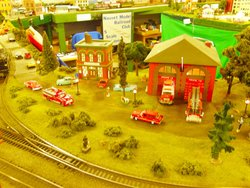 Nauset Model Railroad Club