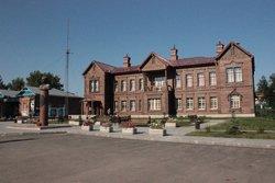 Memorial Museum of Kalashnikov