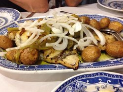 restaurante O Lavrador