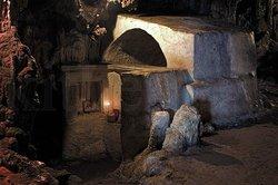 Σπήλαιο Αγίας Σοφίας
