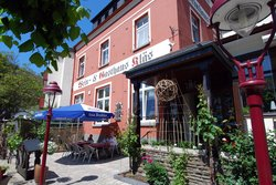 Restaurant & Hotel Weinhaus Klas & Sohn