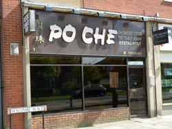 Po Che Chinese Food