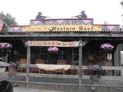 Chris's Western Beef
