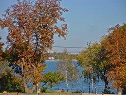 Lake Techirghiol