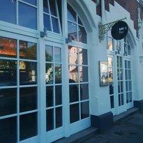 MK-1 Restaurant & Bar