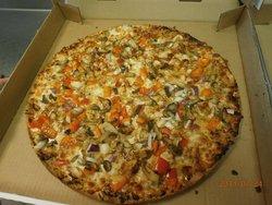 Amicci's Pizza