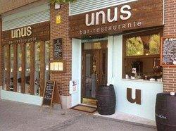 Restaurante Unus