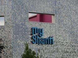 My Shanti
